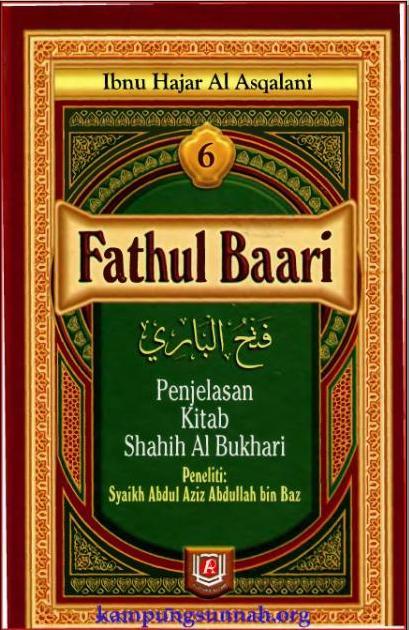 Download Kitab Fathul Bari Bahasa Indonesia Lengkap