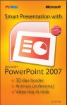 PCMedia - Microsoft Power Point 2007 | Ebook