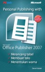 PCMedia - Microsoft Publisher 2007 | Ebook
