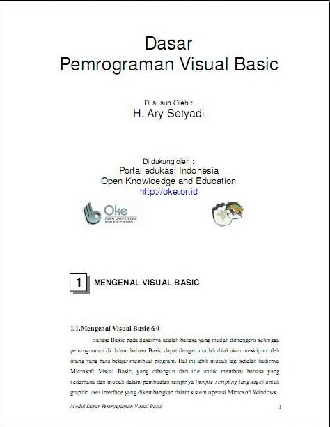 Kumpulan Buku Buku/Ebook Panduan Untuk Programmer